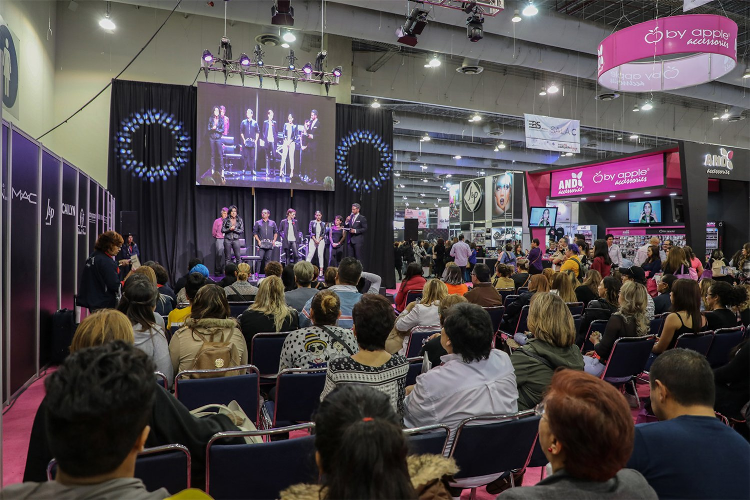 Expo Beauty Show