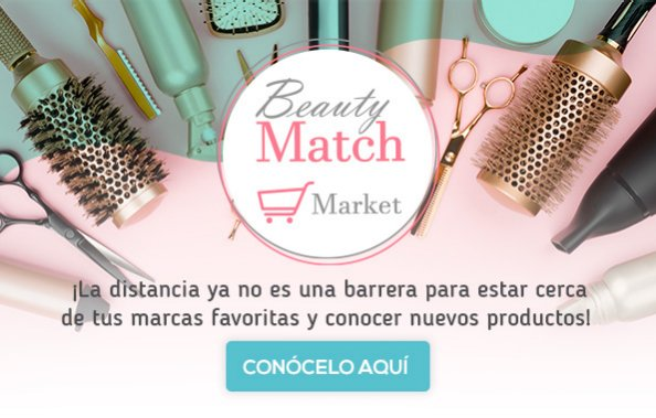 Beauty Matchmaking
