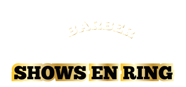 Expo Barber Show Shows en ring