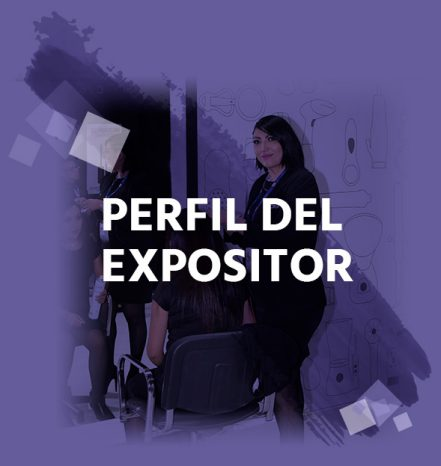Expositores Expo Beauty Show